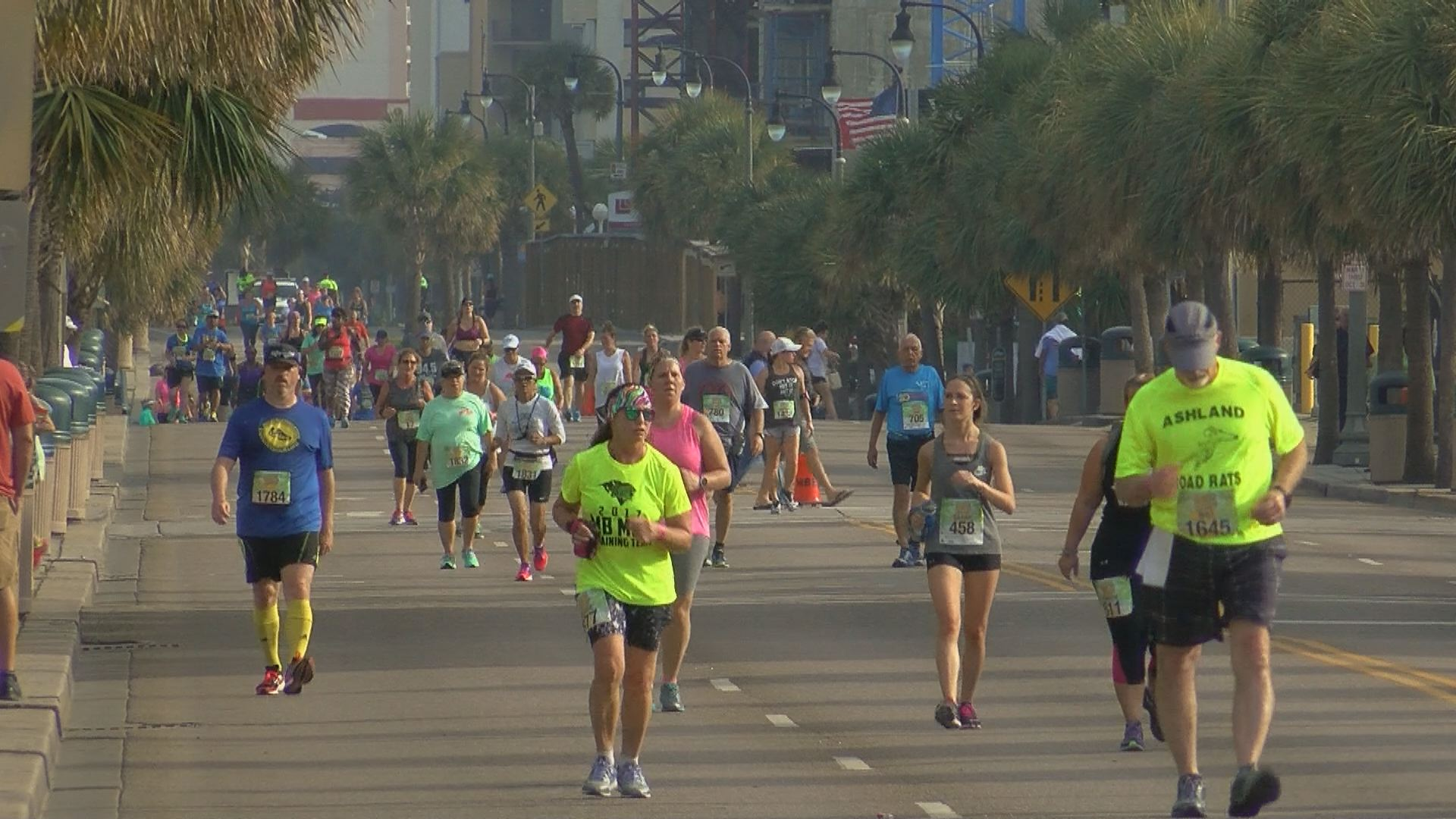 Miles For Hope Funds Pediatric Trial at UCLA