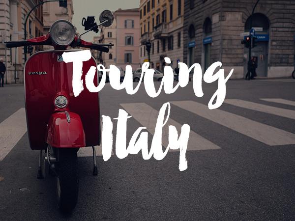 touring-italy